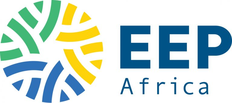 Project financed by EEP Africa
